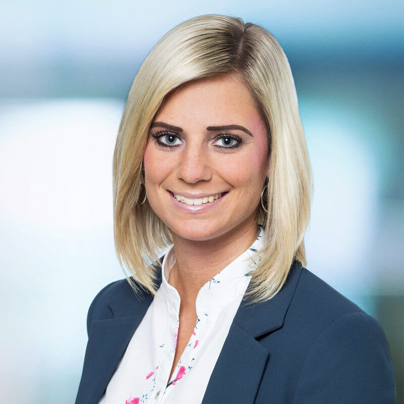 Michelle Denker